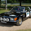 1975 Mercedes-Benz 450 SLC
