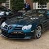 2005 Mercedes-McLaren SLR By MSO Limited Edition