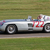 "1955 Mercedes-Benz 300 SLR ""722"""
