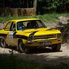 1972 Opel Ascona 400