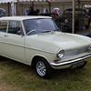 1963 Opel Kadett 'Oliver' (Richard Hammond)