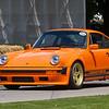 1986 Porsche 930 TAG Turbo 'Lanzante'