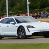 2021 Porsche Taycan S