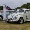 """1960 Volkswagen Beetle 'Herbie"""""""