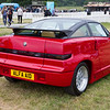1990 Alfa Romeo SZ ES30