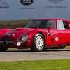 1966 Alfa Romeo Giulia T22