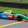 1990 Benetton-Ford B190