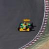 1993 Benetton-Cosworth B193