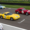 1964 Bizzarrini 5300GT / 1964 AC Cobra