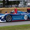 2001 Dallara-Judd SP1