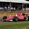 2008 Dallara-Honda