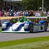 2001 Dallara SP1 LMP