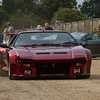1984 De Tomaso Pantera GT5