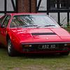 1974 Ferrari 308 GT4 Dino
