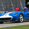 2021 Ferrari Monza SP2