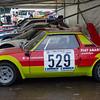 1979 Fiat-Abarth X1/9 Prototipo