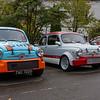 1969 Fiat Abarth 600