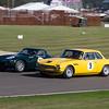 1964 Iso Rivolta GT