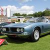 1968 Iso Grifo GL 365