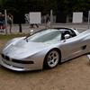 1991 Italdesigh BMW NAZCA C2
