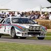 1983 Lancia Rallye 037