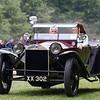 1925 Lancia Lambda