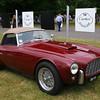 1950 Siata-Fiat Torino