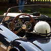 1954 Siata 208S Motto Spyder