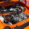 1973 Honda Z600 Custom Coupe