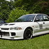 1995 Mitsubishi Evolution III
