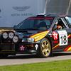 2000 Subaru Impreza WRC