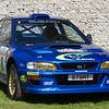 1999 Subaru Impreza WRC99