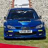 1997 Subaru Impreza STI WRC