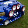 1997 Subaru Impreza R19 WRC