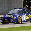 1996 Subaru Impreza 555