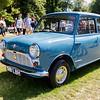 1956 Morris Mini