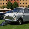 1960 Austin Mini (Alec Issigonis)