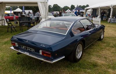 1970 Monteverdi 375L