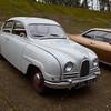 1961 Saab 96