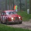 1962 Saab 96