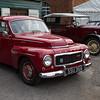 1959 Volvo B18 Sport