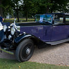 1932 Rolls-Royce 20/25hp Sedanca De Ville by Barker & Co