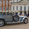 1907 Rolls-Royce Silver Ghost 40/50 'The Silver Ghost'