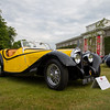 1934 Avions Voisin Type C27 Grand Sports Cabriolet