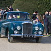 1955 Bentley R-Type Continental Coupé by Franay