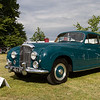 1954 Bentley R-Type Continental Franay Coupe