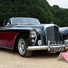 1958 Bentley S1 'Honeymoon Express' by Freestone & Webb