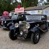 1933 Rolls-Royce 20/25hp Sedanca Coupe