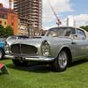 1964 Alvis TE21 Graber Cabriolet