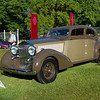 1937 Rolls-Royce Phantom III Gurney Nutting Sports Saloon